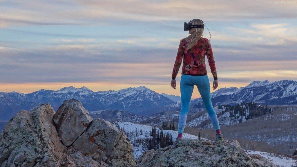 du lịch thực tế ảo