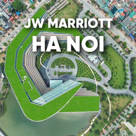 VR tour JW Marriott Hanoi