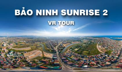 VR Tour Bảo Ninh Sunrise
