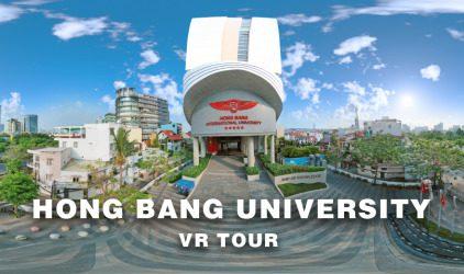 Công nghệ tour 360 cho trường học
