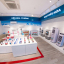 tour showroom trong bán lẻ