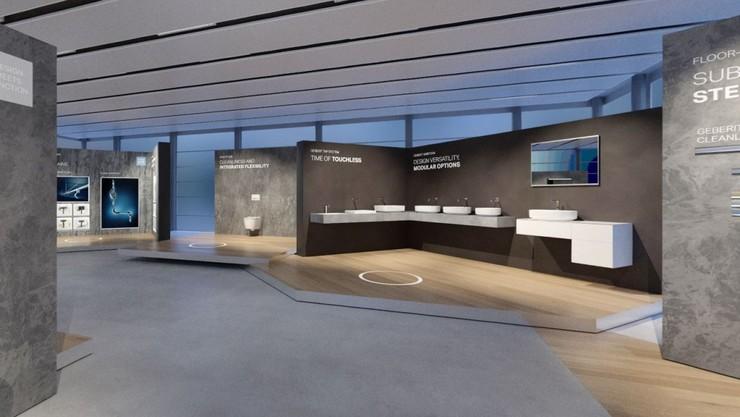 Showroom thực tế ảo 3D