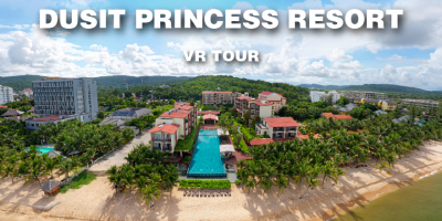 Resort VR 360 Tour