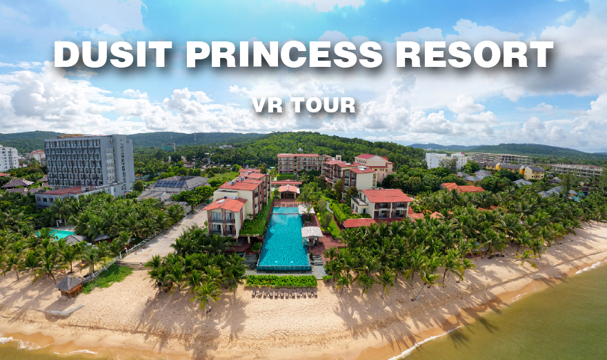 Resort VR 360 Tour