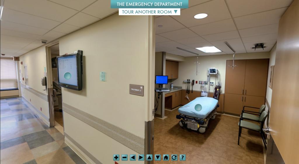 thực tế ảo trong y tế